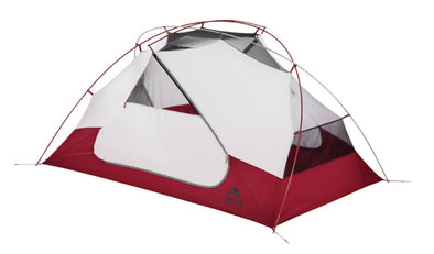 MSR Elixir 2 Backpacking Tent - Idaho Mountain Touring