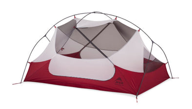MSR Hubba Hubba NX 2 Backpacking Tent - Idaho Mountain Touring