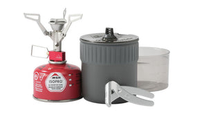PocketRocket 2 Mini Stove Kit