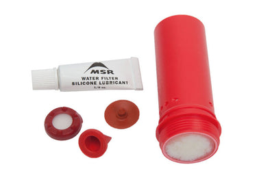 MSR TrailShot / Trail Base Filter Cartridge & Maintenance Kit - Idaho Mountain Touring