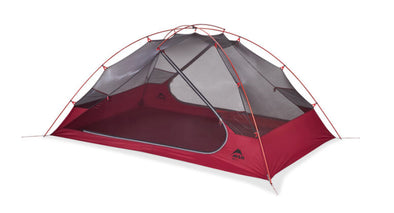 MSR Zoic 2 Backpacking Tent - Idaho Mountain Touring