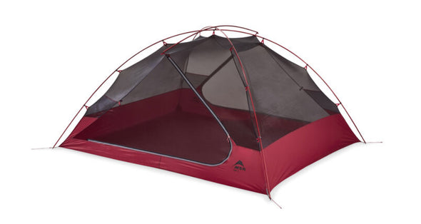 MSR Zoic 3 Backpacking Tent - Idaho Mountain Touring