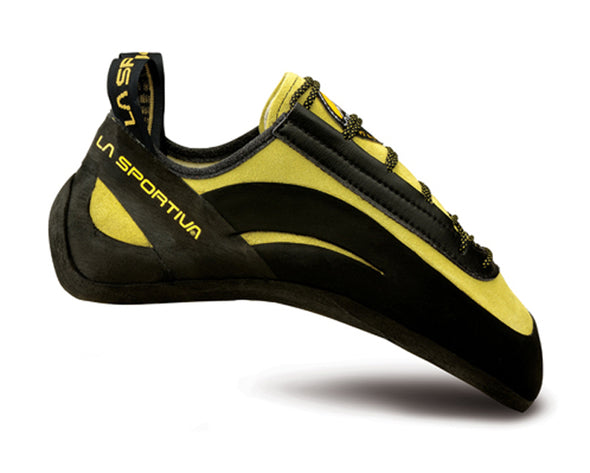 La Sportiva Men's Miura Climbing Shoe - Idaho Mountain Touring