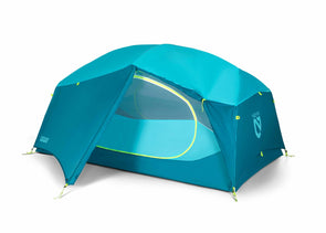 Aurora Backpacking Tent & Footprint