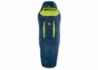 Men's Forte Synthetic Sleeping Bag