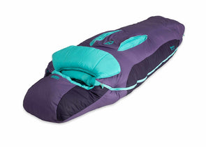 Women's Forte Synthetic Sleeping Bag