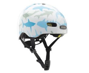 Nutcase Baby Nutty MIPS Cycling Helmet - Idaho Mountain Touring
