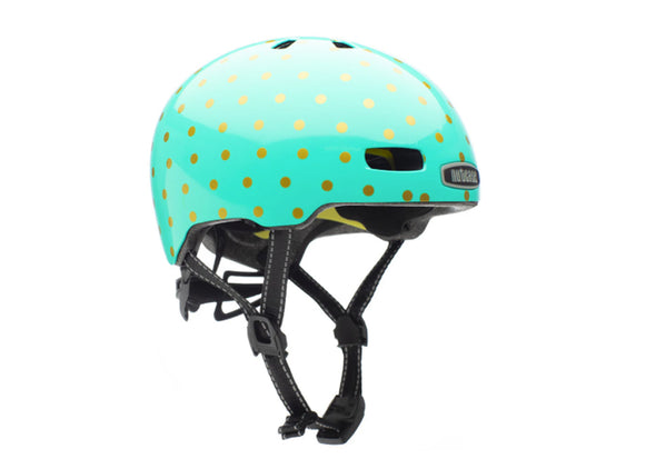 Little Nutty MIPS Cycling Helmet