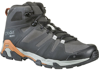 Men's Arete Mid Waterproof - Idaho Mountain Touring