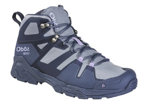 Women's Arete Mid Waterproof - Idaho Mountain Touring