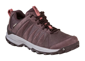 Women's Sypes Low Leather Waterproof