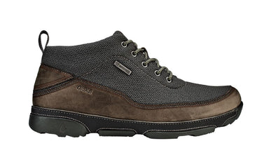 OluKai Men's Ua Kea WP Boot - Idaho Mountain Touring