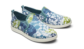 OluKai Women's Haleʻiwa Paʻi Slip On Shoe - Idaho Mountain Touring