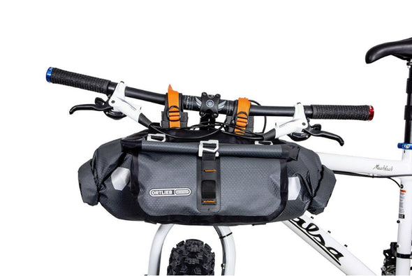 Accessory-Pack Handlebar Bag