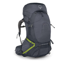 Osprey Men's Atmos AG 65 Backpack - Idaho Mountain Touring