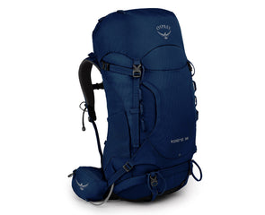 Osprey Men's Kestrel 38 Backpack - Idaho Mountain Touring