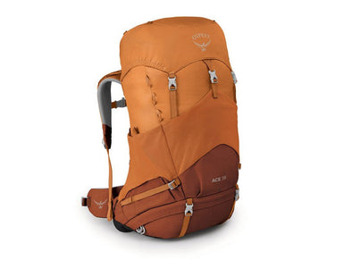 Osprey Kid's Ace 38 Overnight Pack - Idaho Mountain Touring