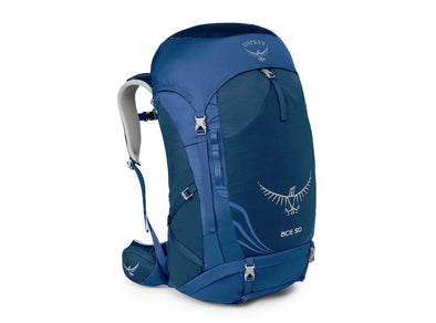Osprey Kid's Ace 50 Overnight Backpack - Idaho Mountain Touring