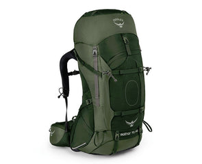 Osprey Men's Aether AG 70 Backpack - Idaho Mountain Touring
