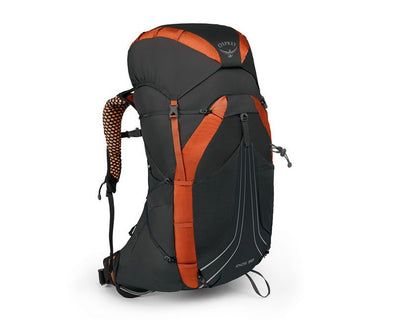 Osprey Men's Exos 58 Ultralight Backpack - Idaho Mountain Touring