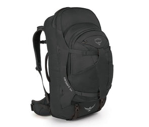 Osprey Men's Farpoint 55 Backpack - Idaho Mountain Touring