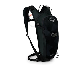 Osprey Men's Siskin 8 Mountain Bike Hydration Pack - Idaho Mountain Touring