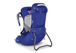 Osprey Poco Child Carrier - Idaho Mountain Touring