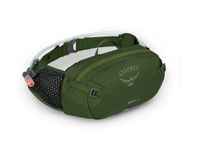 Seral 4 Lumbar Hydration Pack
