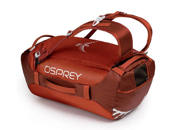 Transporter 40 Expedition Duffel - Idaho Mountain Touring