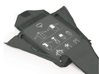 Osprey Ultralight Garment Folder - Idaho Mountain Touring