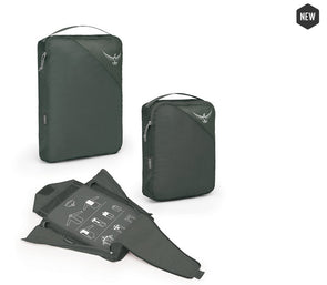 Osprey Ultralight Travel Set - Idaho Mountain Touring