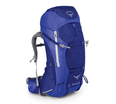 Osprey Women's Ariel AG 65 Backpack - Idaho Mountain Touring
