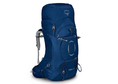 Women's Ariel 65 Backpack - Idaho Mountain Touring