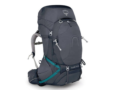 Osprey Women's Aura AG 65 Backpack - Idaho Mountain Touring