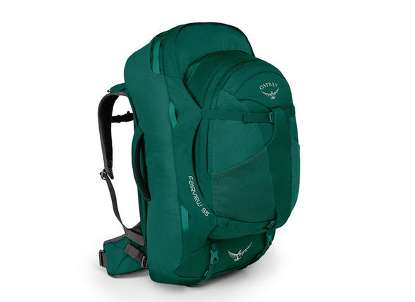 Osprey Women's Fairview 55 Backpack - Idaho Mountain Touring