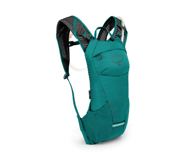 Osprey Women's Kitsuma 3 Mountain Bike Hydration Pack - Idaho Mountain Touring