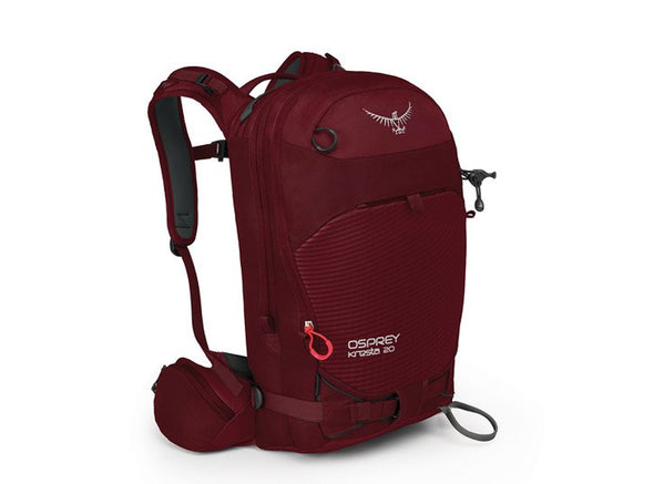 Osprey Women's Kresta 20 Backcountry Pack - Idaho Mountain Touring