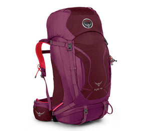 Osprey Women's Kyte 46 Backpack - Idaho Mountain Touring