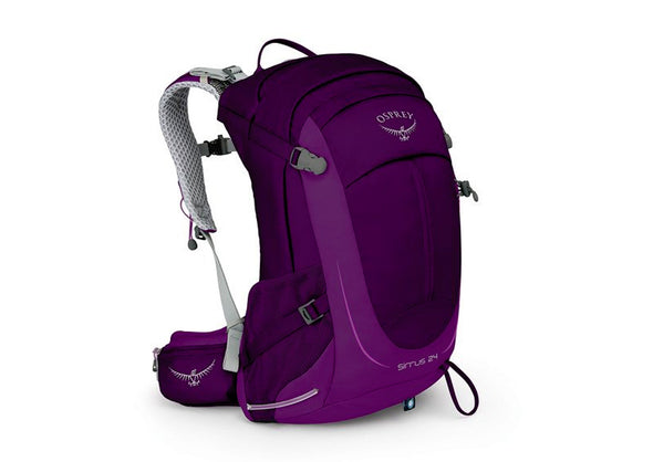 Osprey Women's Sirrus 24 Day Hike Pack - Idaho Mountain Touring