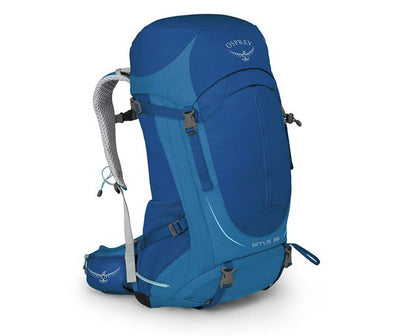Osprey Women's Sirrus 36 Lightweight Pack - Idaho Mountain Touring