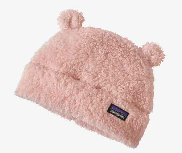 Patagonia Baby Furry Friends Hat - Idaho Mountain Touring
