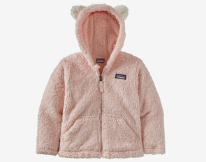 Patagonia Baby Furry Friends Hoody - Idaho Mountain Touring