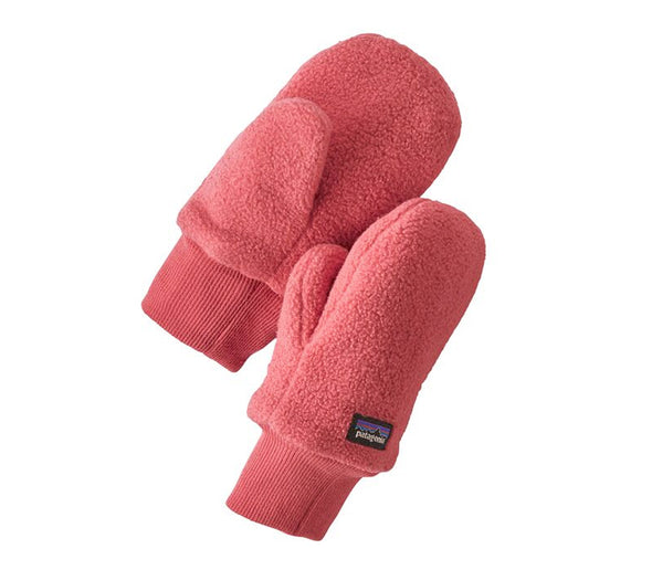 Patagonia Baby Pita Pocket Mittens - Idaho Mountain Touring