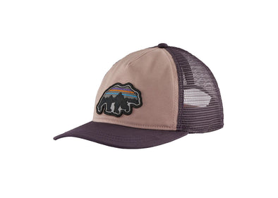 Women's Back for Good Layback Trucker Hat - Idaho Mountain Touring