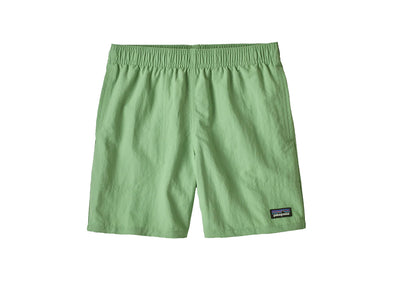 "Boys' Baggies Shorts - 5"" - Idaho Mountain Touring"
