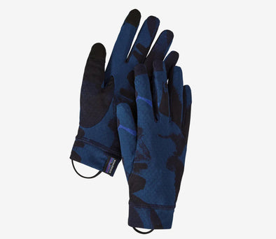 Patagonia Capilene Midweight Liner Gloves - Idaho Mountain Touring