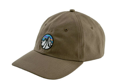 Patagonia Men's Fitz Roy Scope Icon Trad Cap - Idaho Mountain Touring