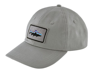 Fitz Roy Trout Patch Trad Cap