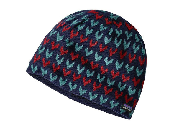 Patagonia Kid's Beanie Hat - Idaho Mountain Touring