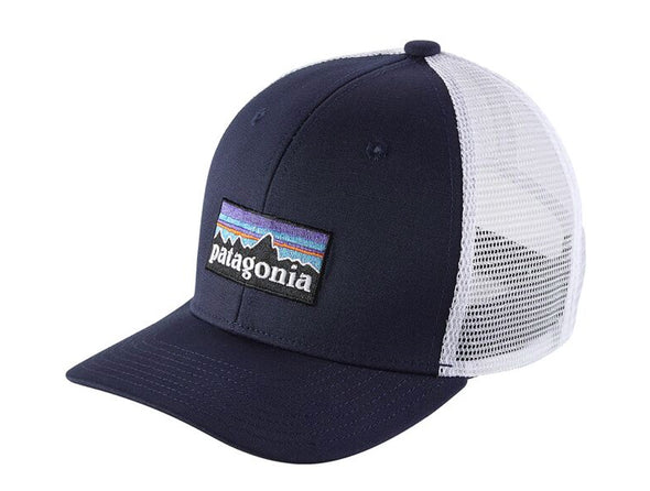Patagonia Kids' Trucker Hat - Idaho Mountain Touring